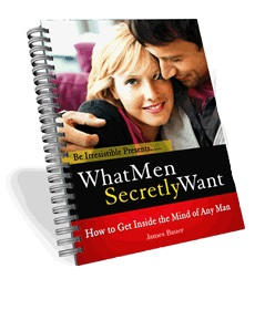 what men secretly want review ebook cover