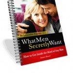 What Men Secretly Want Review: The Respect Principle By James Bauer