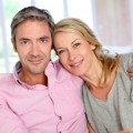 Ways To Revive A Struggling Marriage - Middle aged couple relaxing
