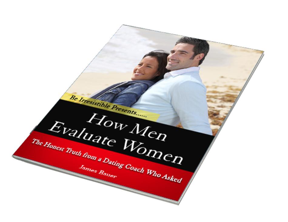 How Men Evaluate Women